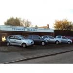 Yeomans Garage Ltd