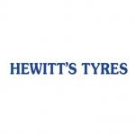 HEWITTS TYRES