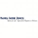 Maxwell Greene