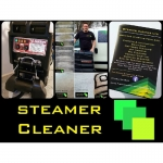 Steamer Cleaner Ltd