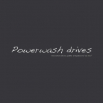 Powerwash Drives