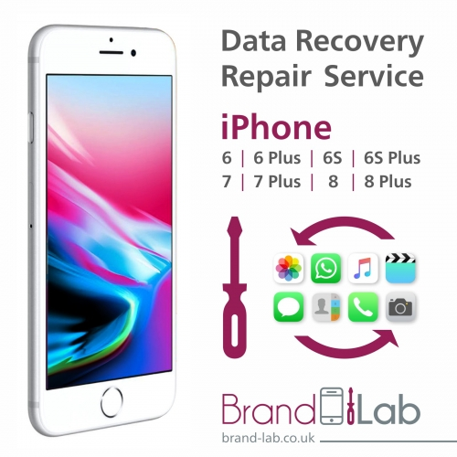 Data Recovery Repair Service