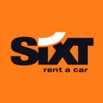 SIXT Car & Van Hire - Southampton Airport