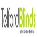 Telford Window Blinds