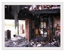 Fire Damage Fw