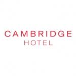Cambridge Hotel City Centre on the River Cam