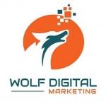Wolf Digital Marketing Ltd