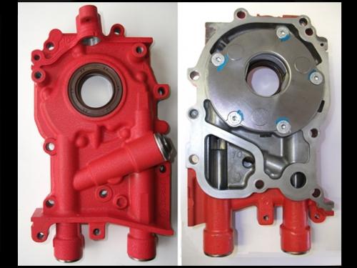 API Impreza Modified Oil Pump