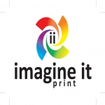 Imagine It Print