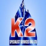 K2 Specialist Services (UK) Ltd