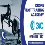 Drone Pilot Training Academy DJI Enterprise Dealer