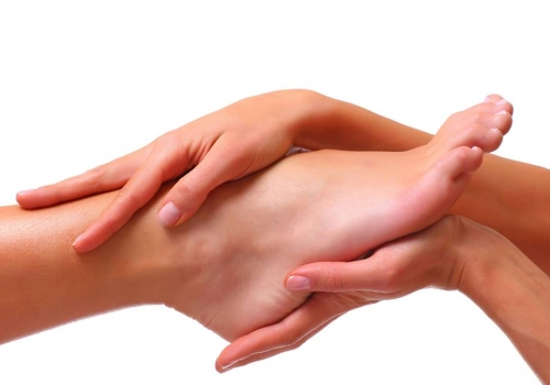 Chiropodist in Sidcup