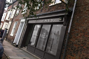 Envy Shop Front 45153