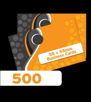 Business Cards Printing 500