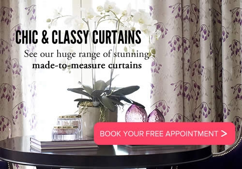 Curtains Made-to-measure