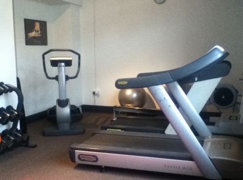 Latest Technogym Equipment