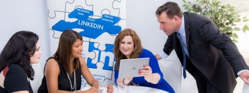 How to use LinkedIn to generate increased sales for your Business - Stage 1