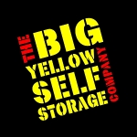 Big Yellow Self Storage Tunbridge Wells