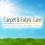 Carpet & Fabric Care