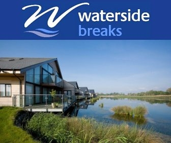 Cotswolds WAterside Holiday Cottages & Lodges