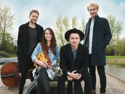The Keys Band