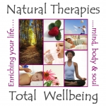 Natural Therapies by Eileen Strong