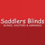 Saddlers Blinds