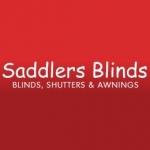 Saddlers Blinds