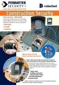 Videofied Construction Thumb
