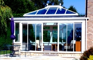 Conservatory - Peaceful Home