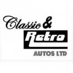 Classic & Retro Autos Ltd