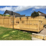 Mike Morrice Joinery
