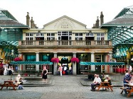 Hotels in Covent Garden, London