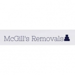 McGill's Removals