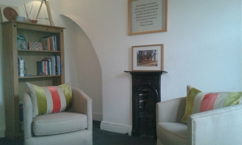 Therapy Room Bowdon
