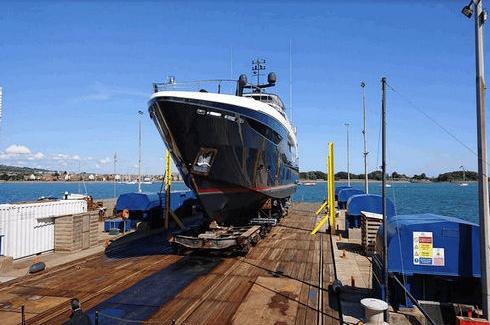 Ship Yard 404