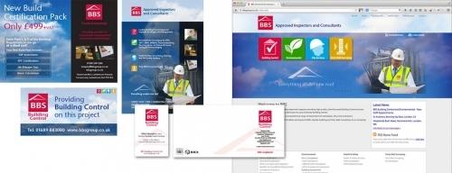 Leaflets, stationery, advertisements and website design