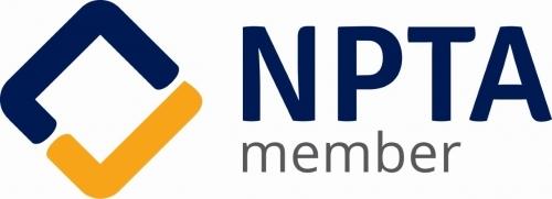 Npta Member Logo