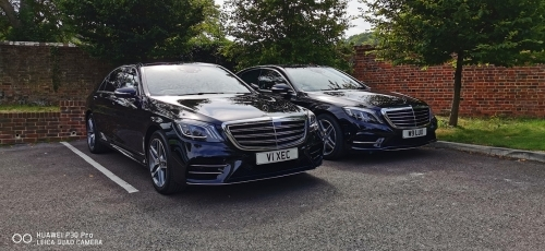 Heathrow to Gatwick Corporate Chauffeurs Transfers