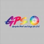 Graphic Print & Sign