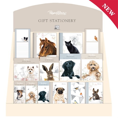 Pollyanna Pickering Stationery Package