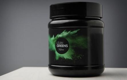 Lean Greens Drink