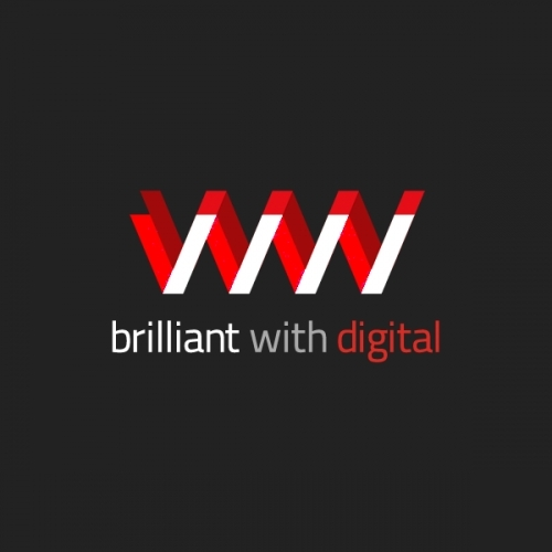Brilliant with Digital