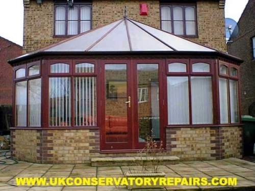 BESPOKE HARDWOOD VICTORIAN CONSERVATORY CONSTRUCTION AND MAINTENANCE