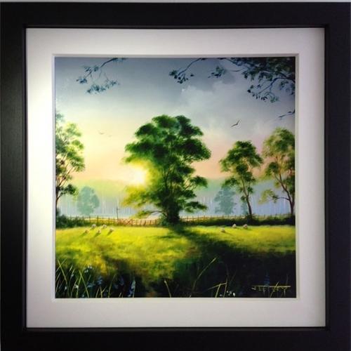 Ben Jeffery - Spring Meadow