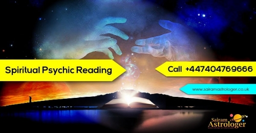 Psychics Readings