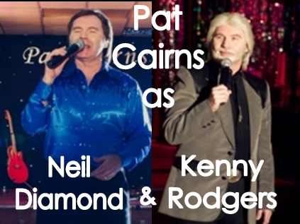 Tribute Acts For Hire