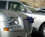 Classic Car Hire For Weddings