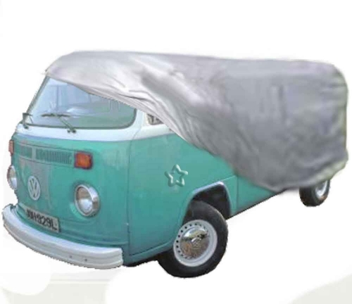 Covers for VW Campers