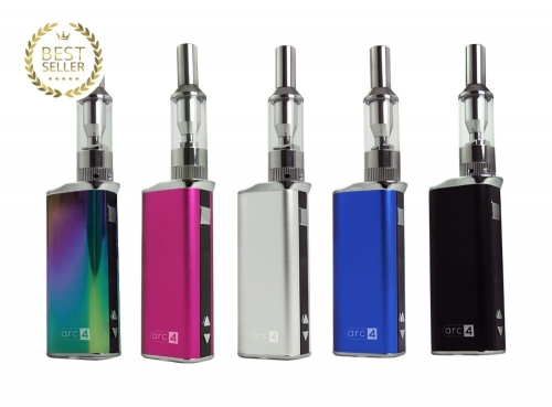 arc 4 40W E-cig Kit and E-liquid Oldham